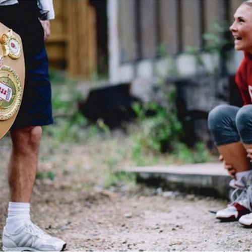 Shannon Courtenay (Professional British Boxer, WBA Female Bantamweight Title Holder)
