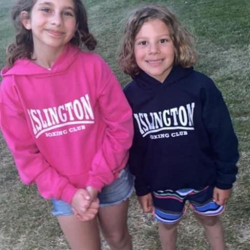 Lyla & Hudson